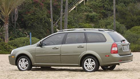 2006 suzuki forenza wagon - conceptcarz
