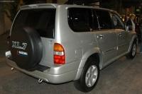 2003 Suzuki XL.7 image.