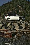 2008 Suzuki Grand Vitara image.