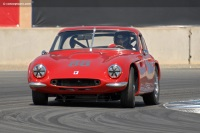 1964 tvr griffith at the rolex monterey historic. Black Bedroom Furniture Sets. Home Design Ideas