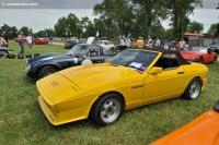 1985 TVR 390SE image.