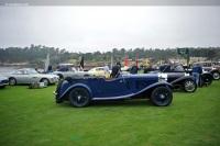 1933 Talbot-Lago 105 image.