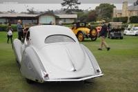 1938 Talbot-Lago T150C