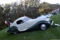 1938 Talbot-Lago T23