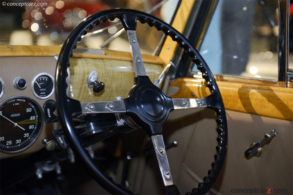 1948 Talbot-Lago T-26 Image