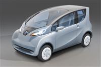 Tata eMO Concept