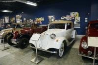 1934 Tatra T75 image.