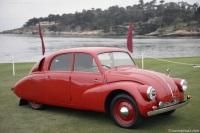 1938 Tatra T97 image.