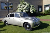 1939 Tatra T87 image.