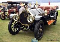 1910 Thomas Flyer K6-70