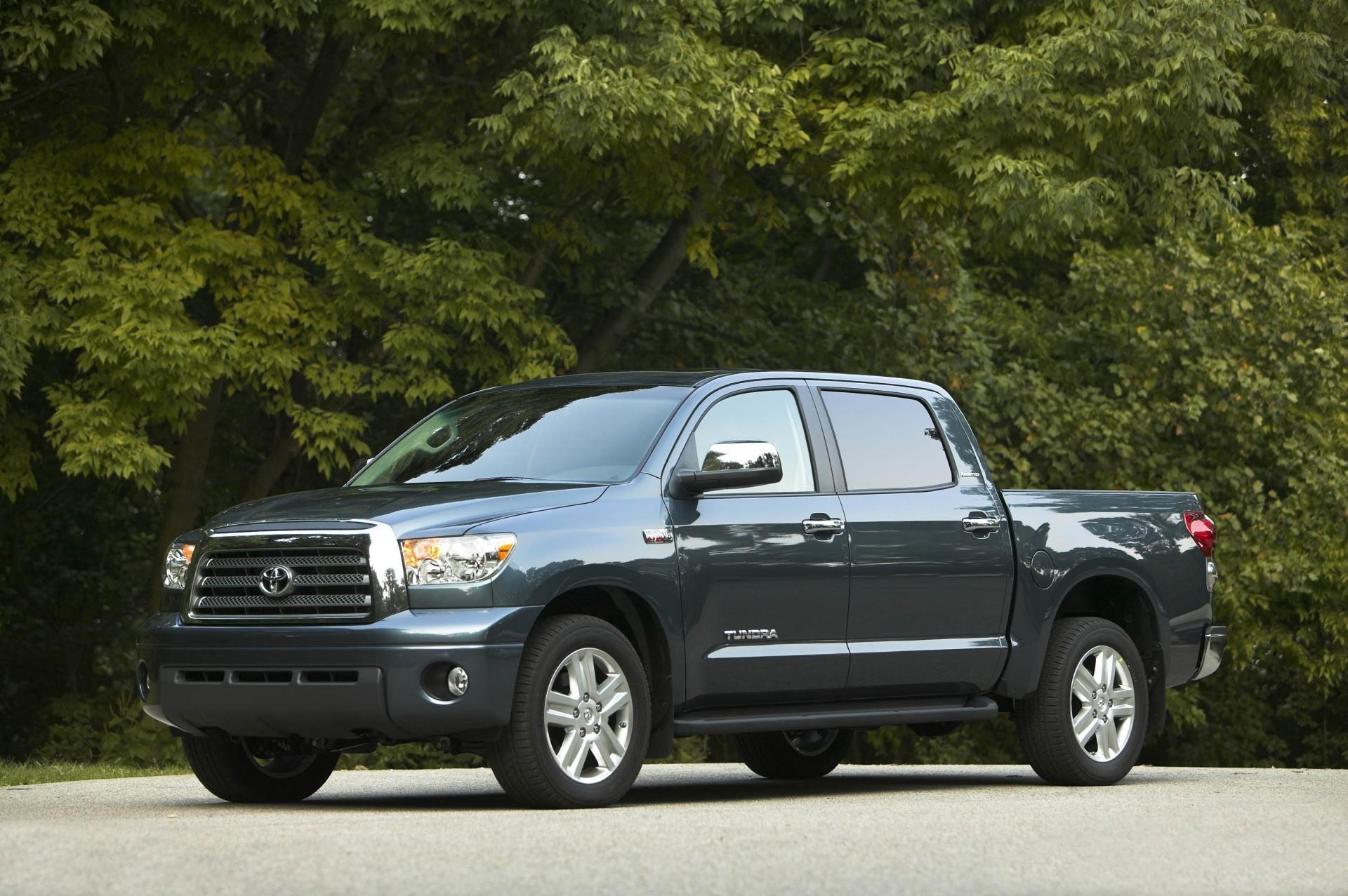 2009 toyota tundra technical specifications and data. Black Bedroom Furniture Sets. Home Design Ideas