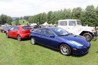 2002 Toyota Celica image.