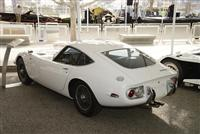 1967 Toyota 2000 GT image.