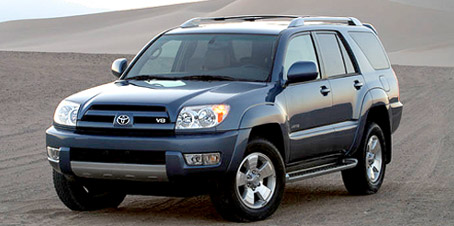 2004 toyota 4runner technical specifications and data engine dimensions and mechanical details. Black Bedroom Furniture Sets. Home Design Ideas