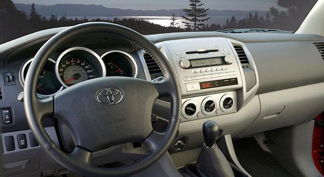 2009 Toyota Tacoma All-Terrain Gamer thumbnail image