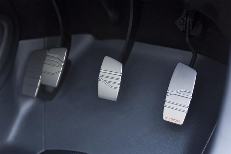 2010 Toyota FT-86 Concept