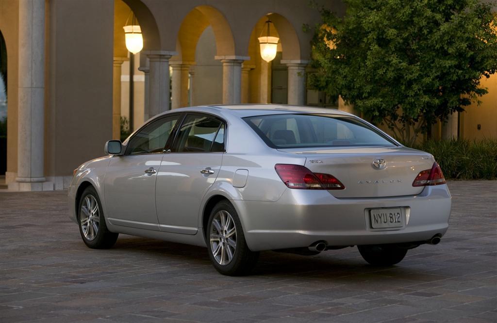 2010 Toyota Avalon  conceptcarzcom