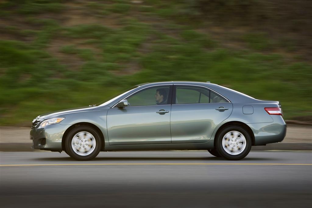 2010 Toyota Camry  conceptcarzcom
