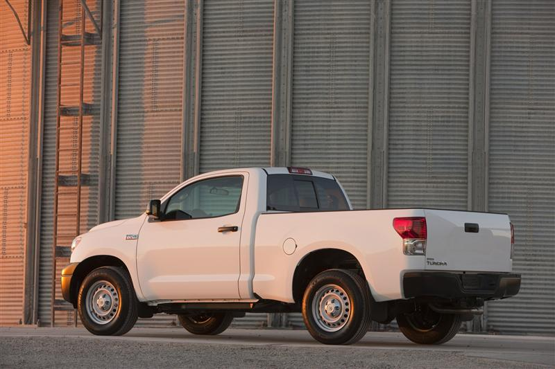 2009 Toyota Tundra Work Truck Package Image HD Wallpapers Download free images and photos [musssic.tk]