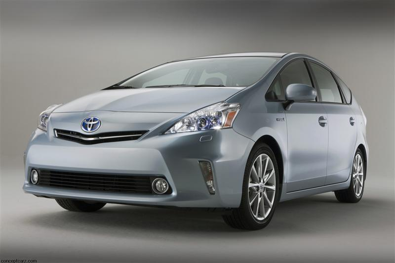 2017 Toyota Prius v thumbnail image