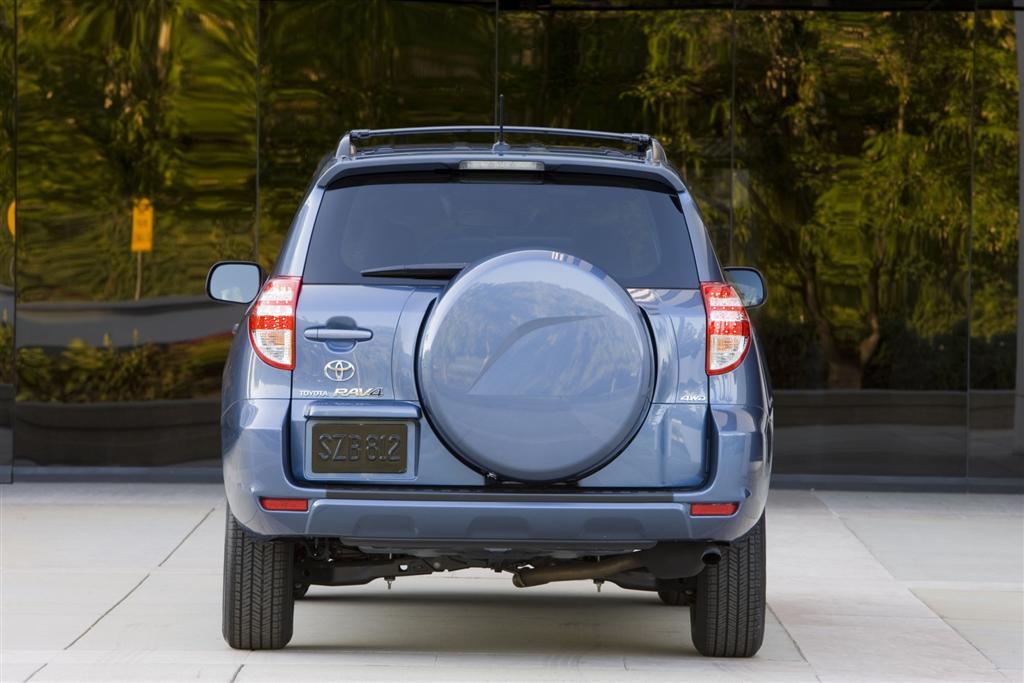 Rav4 Towing Capacity >> 2011 Toyota RAV4 - conceptcarz.com