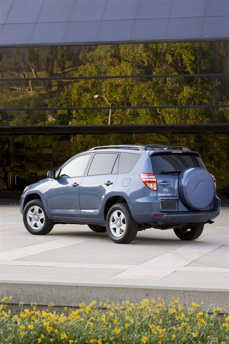 2011 toyota rav4 image. Black Bedroom Furniture Sets. Home Design Ideas