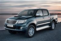 2012 Toyota Hilux image.