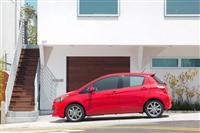 2012 Toyota Yaris image.