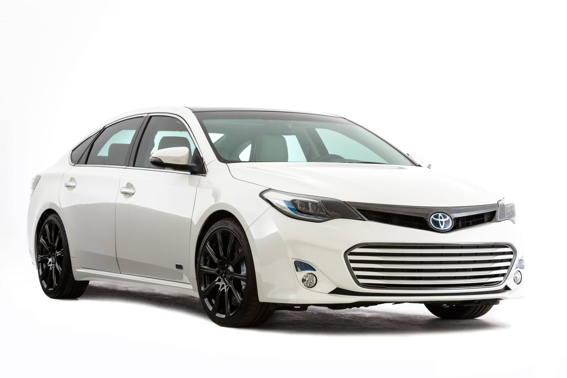 2013 toyota avalon trd edition pictures news research pricing. Black Bedroom Furniture Sets. Home Design Ideas