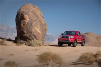 Toyota Tacoma Limited Package