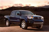 2013 Toyota Tacoma image.