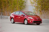 2016 Toyota Prius Prime thumbnail image