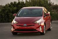 2016 Toyota Prius image.