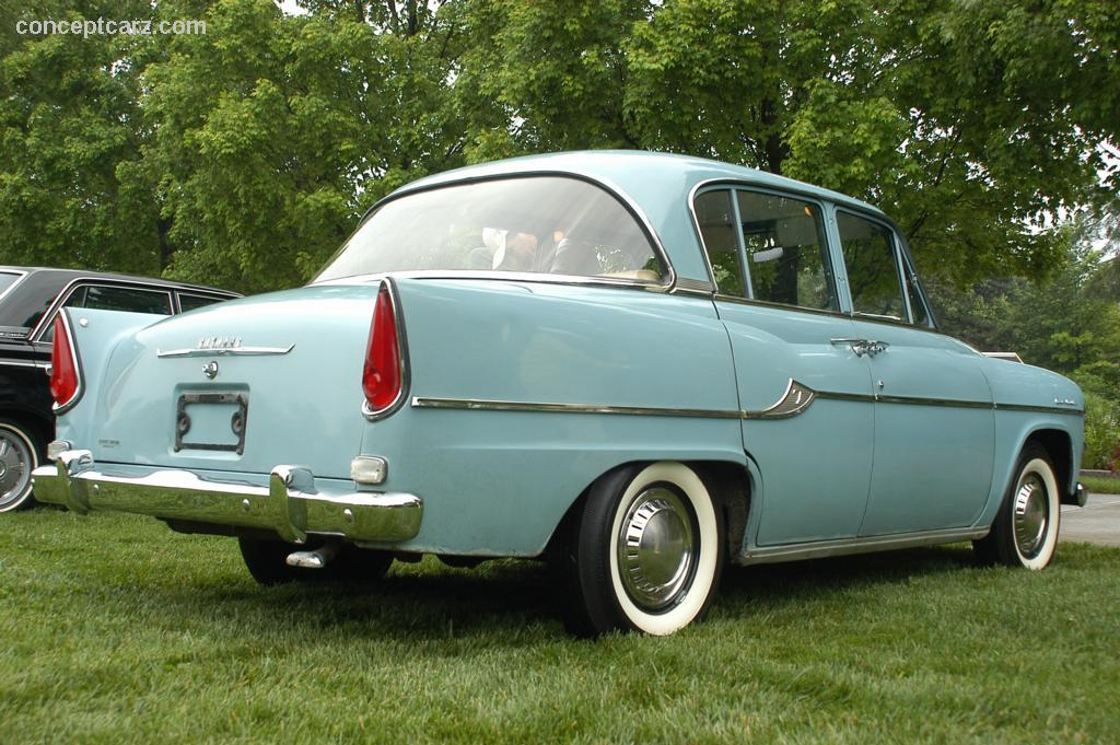 1959 Toyota Toyopet Crown Custom 4 Door Sedan Pictures Almanac ...