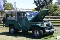 1972 Toyota Land Cruiser FJ 40 image.