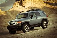 Toyota FJ Cruiser Ultimate Edition