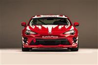 2016 Toyota GmbH GT86 CS-Cup image.