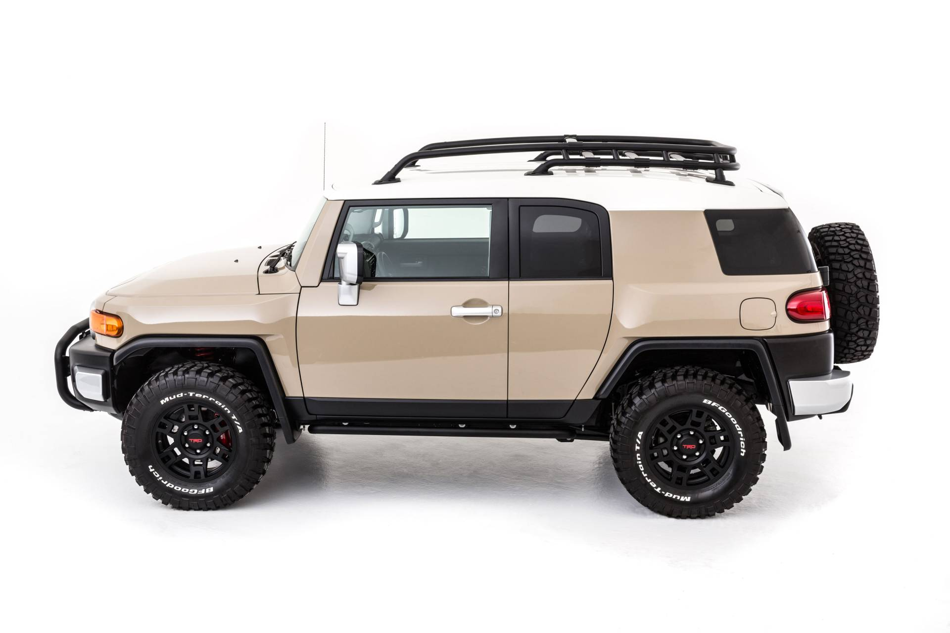 2013 toyota fj cruiser trd tuned concept pictures news research pricing conceptcarz com