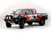 2012 Toyota Long Beach Racers Tacoma image.