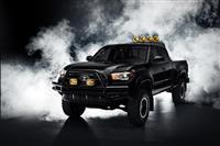 2016 Toyota Tacoma Back to the Future image.