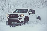2016 Toyota Tacoma TRD Pro image.