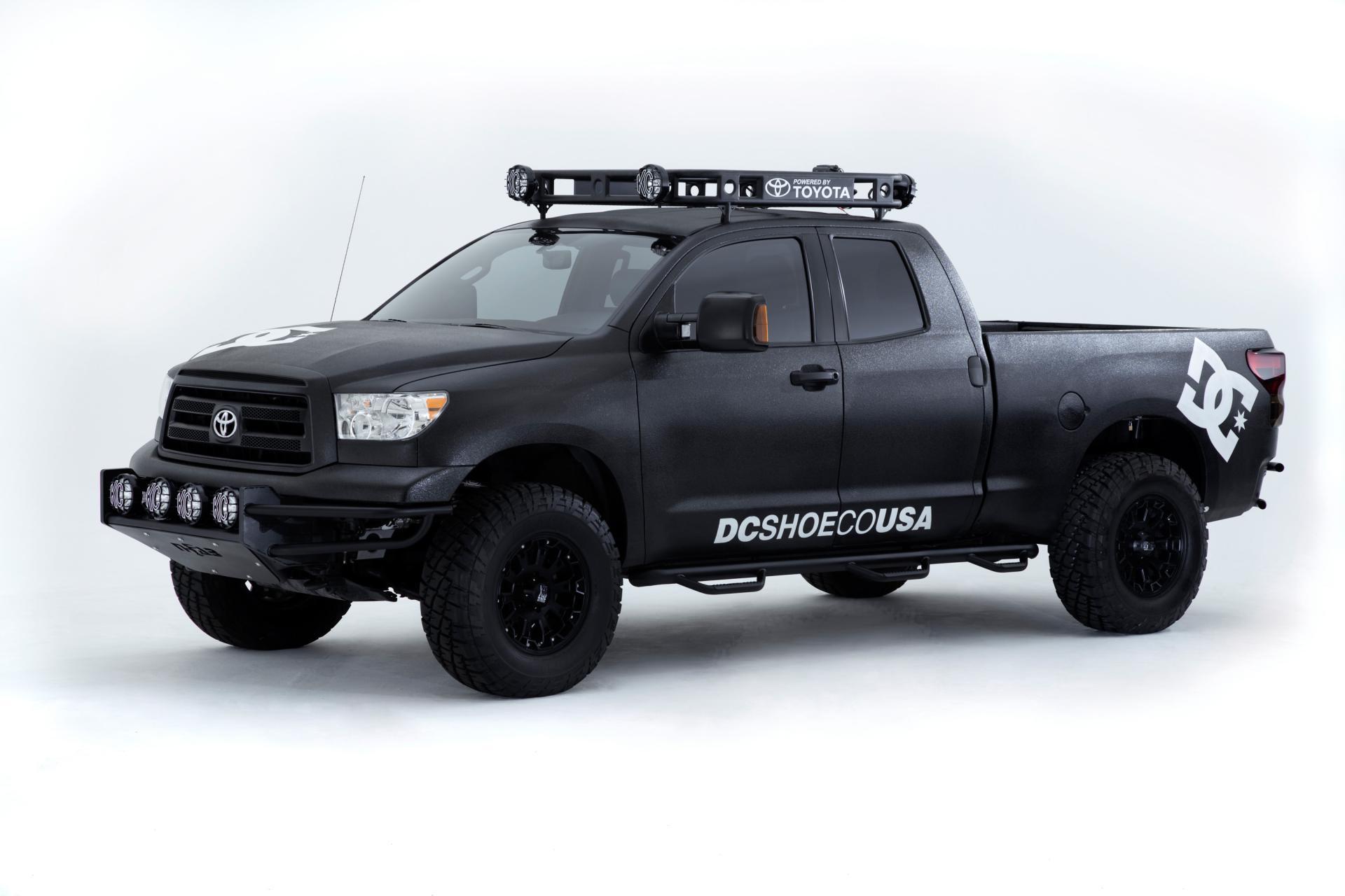 2011 toyota ultimate motocross tundra. Black Bedroom Furniture Sets. Home Design Ideas