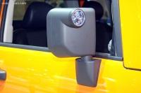 Toyota FJ Cruiser Soft Top
