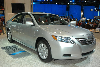 2006 Toyota Camry pictures and wallpaper