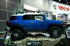 2006-Toyota--FJ-Cruiser Vehicle Information