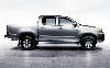 2006 Toyota Hilux pictures and wallpaper