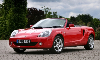 2006 Toyota MR2 pictures and wallpaper