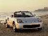 2000-Toyota--MR2-Spyder Vehicle Information
