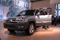 2003 Toyota 4Runner pictures and wallpaper