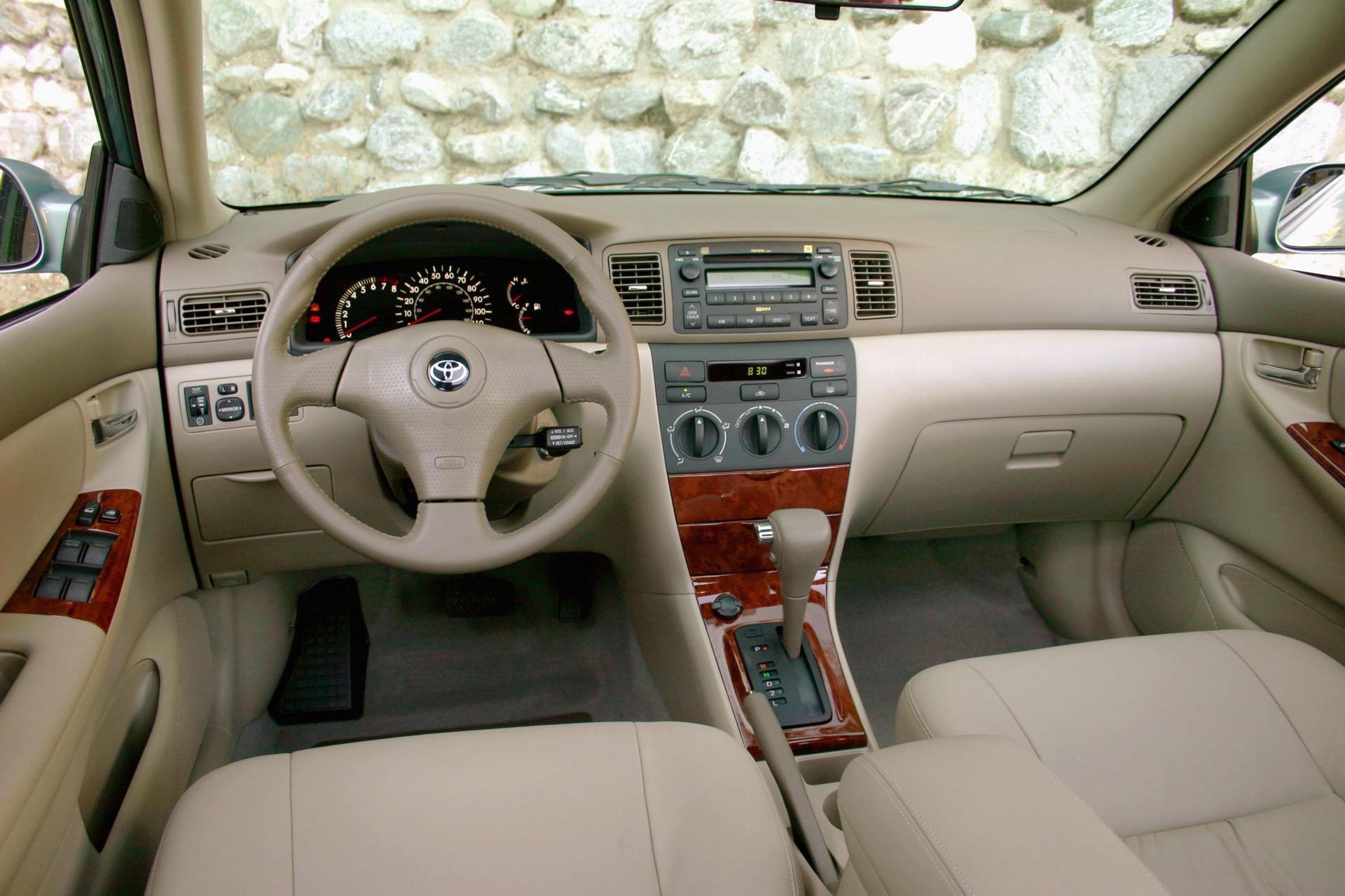 2009 Toyota Corolla Images Photo toyotaCorolla2009imagei013jpg